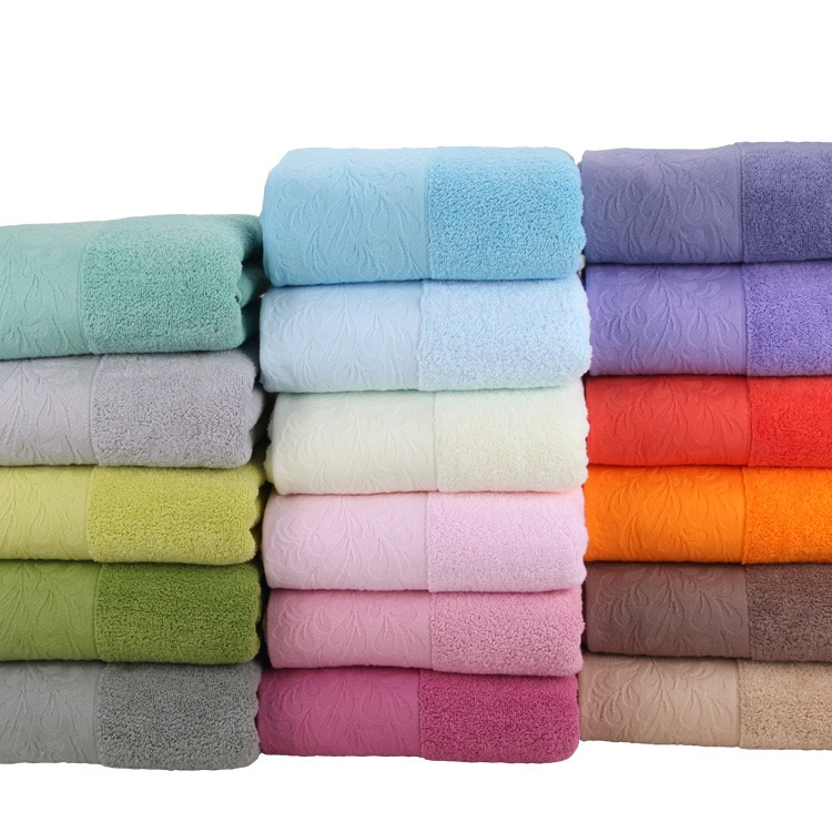 Thin Towels